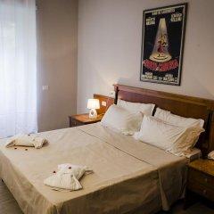 Отель Reboa Resort 3* Улучшенный номер с различными типами кроватей фото 3