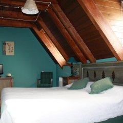 Hotel Casa Estampa 3* Стандартный номер с различными типами кроватей