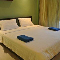 Отель Jom Jam House Улучшенный номер с различными типами кроватей фото 6