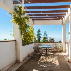Отель Aguas De Viznar Виснар балкон