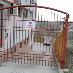 Отель Homestay Goranoff Болгария, Плевен - отзывы, цены и фото номеров - забронировать отель Homestay Goranoff онлайн парковка