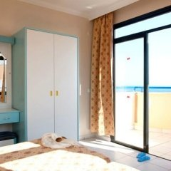 Belle Ocean Apart Hotel Апартаменты с различными типами кроватей фото 8