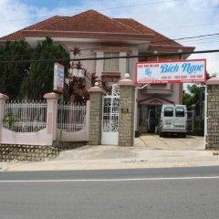 Отель Bich Ngoc Далат фото 2