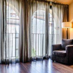 Hotel Nord 1901 4* Улучшенный номер с различными типами кроватей фото 7