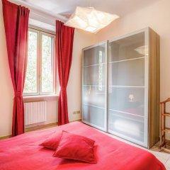 Апартаменты Fiera Milano Apartments Cenisio Апартаменты с различными типами кроватей фото 14