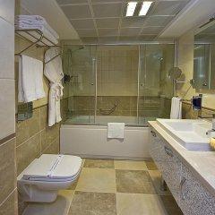 Askoc Hotel 3* Улучшенный семейный номер с двуспальной кроватью фото 2