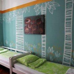 Отель Centar Guesthouse 3* Стандартный номер с различными типами кроватей фото 5