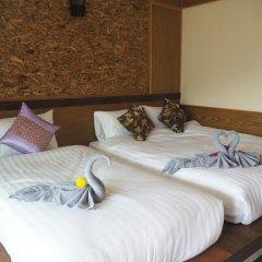 Отель Lanta Mountain Nice View Resort 3* Стандартный номер фото 6