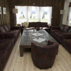 Отель Osensjøens Adventure комната для гостей фото 4