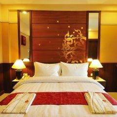 Отель Mariya Boutique Residence 3* Улучшенный номер фото 18