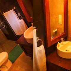 Отель Fresco Water Villa 3* Номер Делюкс с различными типами кроватей фото 3