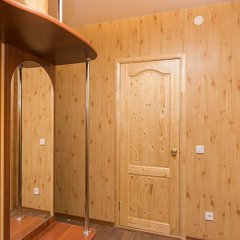 Апартаменты на Амудсена Ieropolis-5 Апартаменты с различными типами кроватей фото 25
