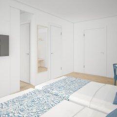 Hotel Salou Beach by Pierre & Vacances 4* Стандартный номер с различными типами кроватей фото 3
