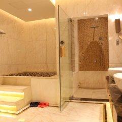 Отель Sun Town Hotspring Resort 4* Стандартный номер с различными типами кроватей фото 4