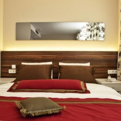 Peninsula Galata Boutique Hotel сейф в номере
