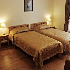 Hotel Tilto 3* Стандартный номер с двуспальной кроватью