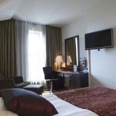 Отель Scandic Grand Marina 4* Люкс фото 2