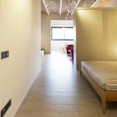 Отель Barcelona InLoft Барселона комната для гостей фото 4