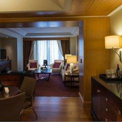 JW Marriott Hotel Ankara 5* Представительский люкс разные типы кроватей фото 8