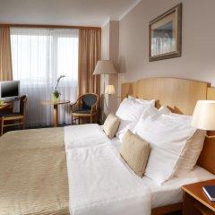 Orea Hotel Pyramida 4* Стандартный номер с различными типами кроватей