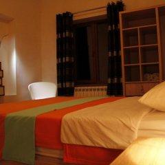 Отель LerMont Guest House 3* Номер Делюкс с различными типами кроватей фото 4