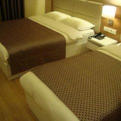 Huseyin Hotel 3* Стандартный номер с двуспальной кроватью фото 14