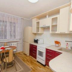 Апартаменты Molnar Apartments Минск в номере