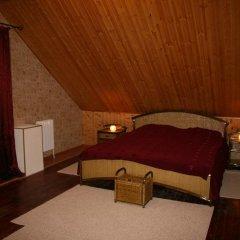 Гостиница Серебряный век Коттедж с различными типами кроватей фото 10