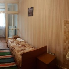 Гостиница Туапсе Номер Эконом с разными типами кроватей фото 3