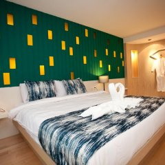 Sea Cono Boutique Hotel 3* Стандартный номер с различными типами кроватей фото 5