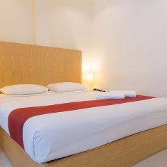 Отель Zing Resort & Spa 3* Номер Делюкс с различными типами кроватей фото 15