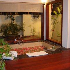Отель Inle Lake View Resort & Spa 4* Вилла с различными типами кроватей