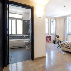 Hotel Garibaldi 4* Стандартный номер с двуспальной кроватью фото 7