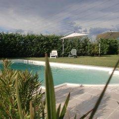 Отель Cà Marcello Resort Италия, Спинеа - отзывы, цены и фото номеров - забронировать отель Cà Marcello Resort онлайн бассейн фото 2