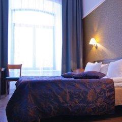 St. Barbara Hotel 3* Стандартный номер с разными типами кроватей фото 6