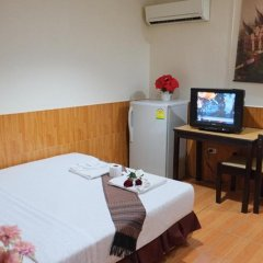 Отель The Siam Guest House комната для гостей фото 5
