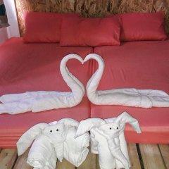 Отель Sleep BKK Номер Делюкс с различными типами кроватей