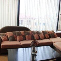 Argavand Hotel & Restaurant Complex Номер Делюкс с различными типами кроватей фото 6