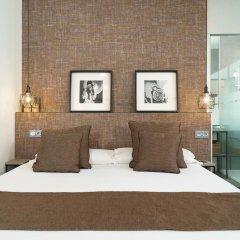 Отель Blanq Carmen Hotel Испания, Валенсия - отзывы, цены и фото номеров - забронировать отель Blanq Carmen Hotel онлайн комната для гостей фото 4