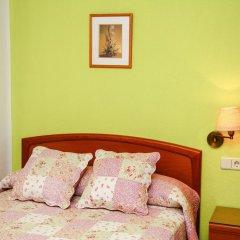 Отель Pension Numancia комната для гостей фото 2