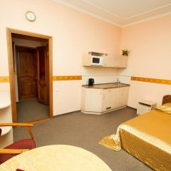 Гостиница Atrium в номере