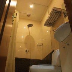 Отель Inn Gusy Lebedy Мариуполь ванная фото 2