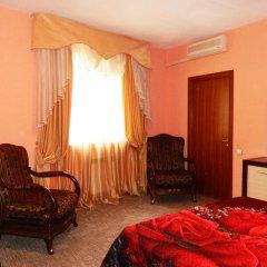 Гостиница Островок Люкс разные типы кроватей фото 5