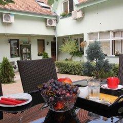 Отель Fortress Apartments Сербия, Нови Сад - отзывы, цены и фото номеров - забронировать отель Fortress Apartments онлайн питание