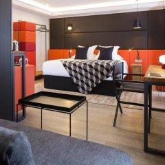 Terrass'' Hotel Montmartre by MH 4* Студия Делюкс с различными типами кроватей
