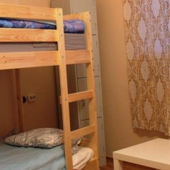 Dostoevsky Hostel спа фото 2