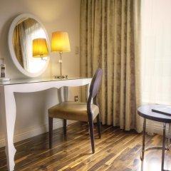 Hotel Indigo Glasgow 4* Стандартный номер с разными типами кроватей фото 17