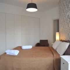 Отель VitaminaM Италия, Турин - отзывы, цены и фото номеров - забронировать отель VitaminaM онлайн комната для гостей фото 3