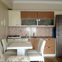 Carpediem Diamond Hotel Апартаменты с различными типами кроватей фото 5