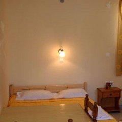 Katerina & John's Hotel 2* Стандартный номер с 2 отдельными кроватями фото 6